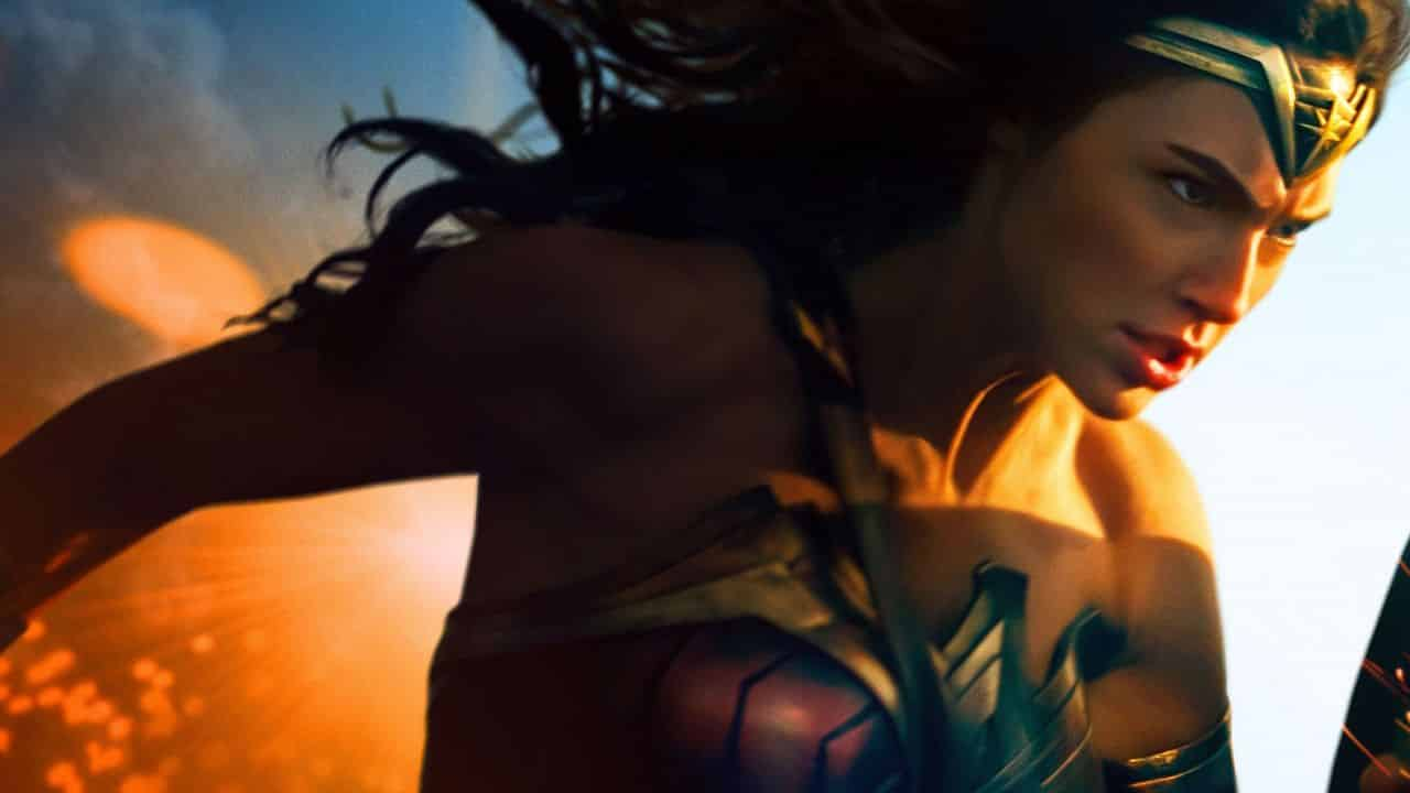 Wonder Woman: ecco la sequenza animata dei titoli finali