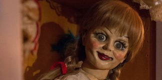annabelle 2 creation foto nuove