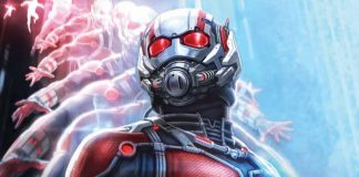 ant-man and the wasp christophe beck