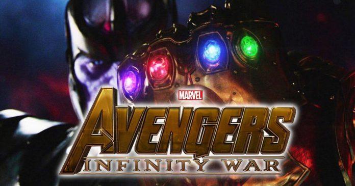Avengers: Infinity War - la produzione finirà prima del previsto