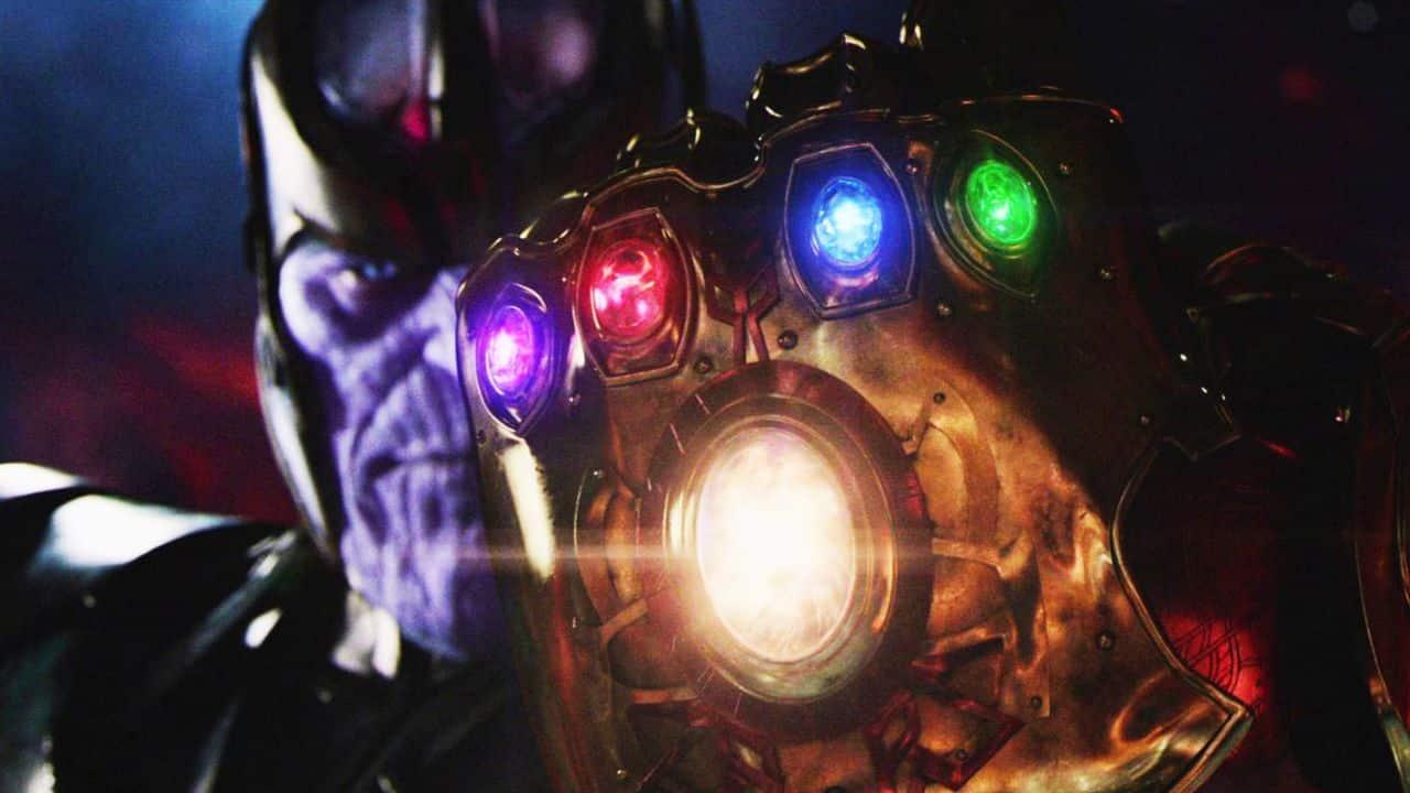 Avengers: Infinity War - Ecco quando potremo vedere il primo trailer