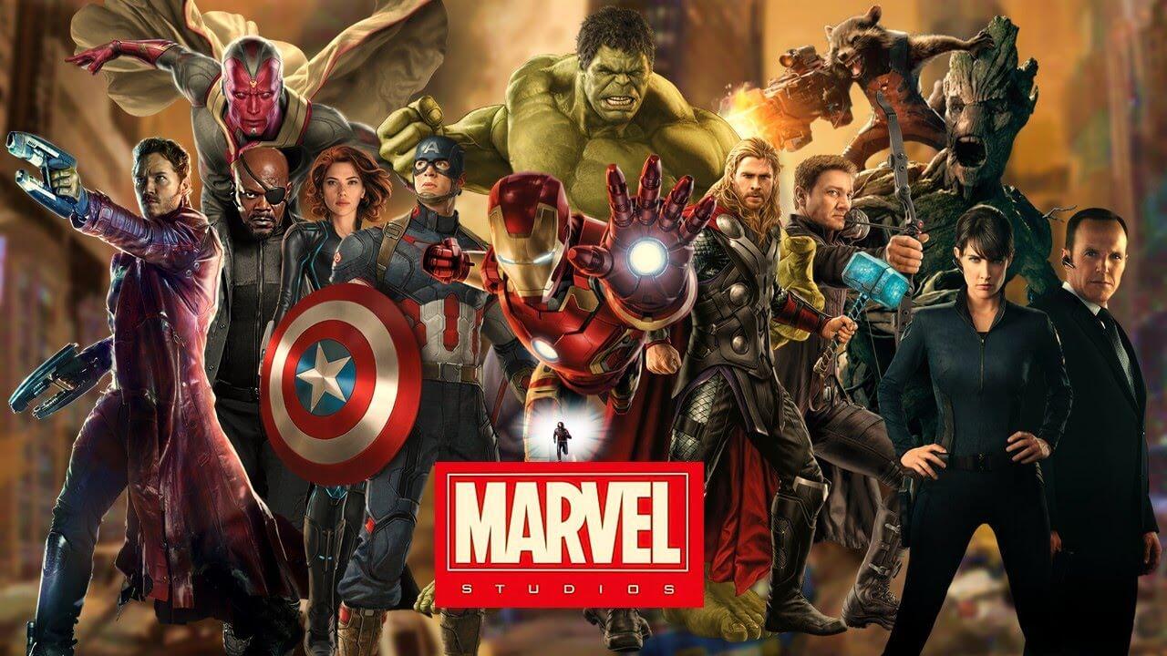 Avengers Infinity War: il regista di Doctor Strange in visita sul set
