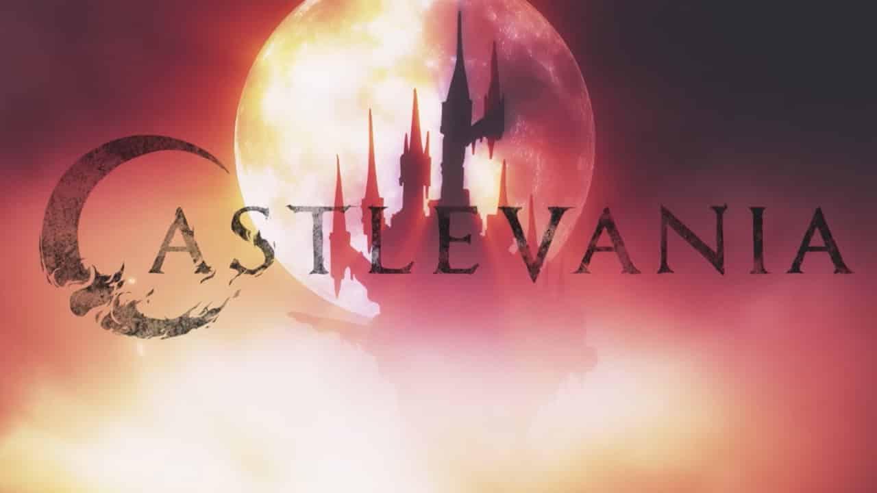 Netflix: la serie su Castlevania avrà una seconda stagione