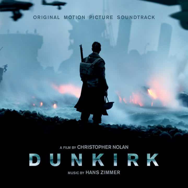 Dunkirk: Sarà il film più corto di Christopher Nolan da Following