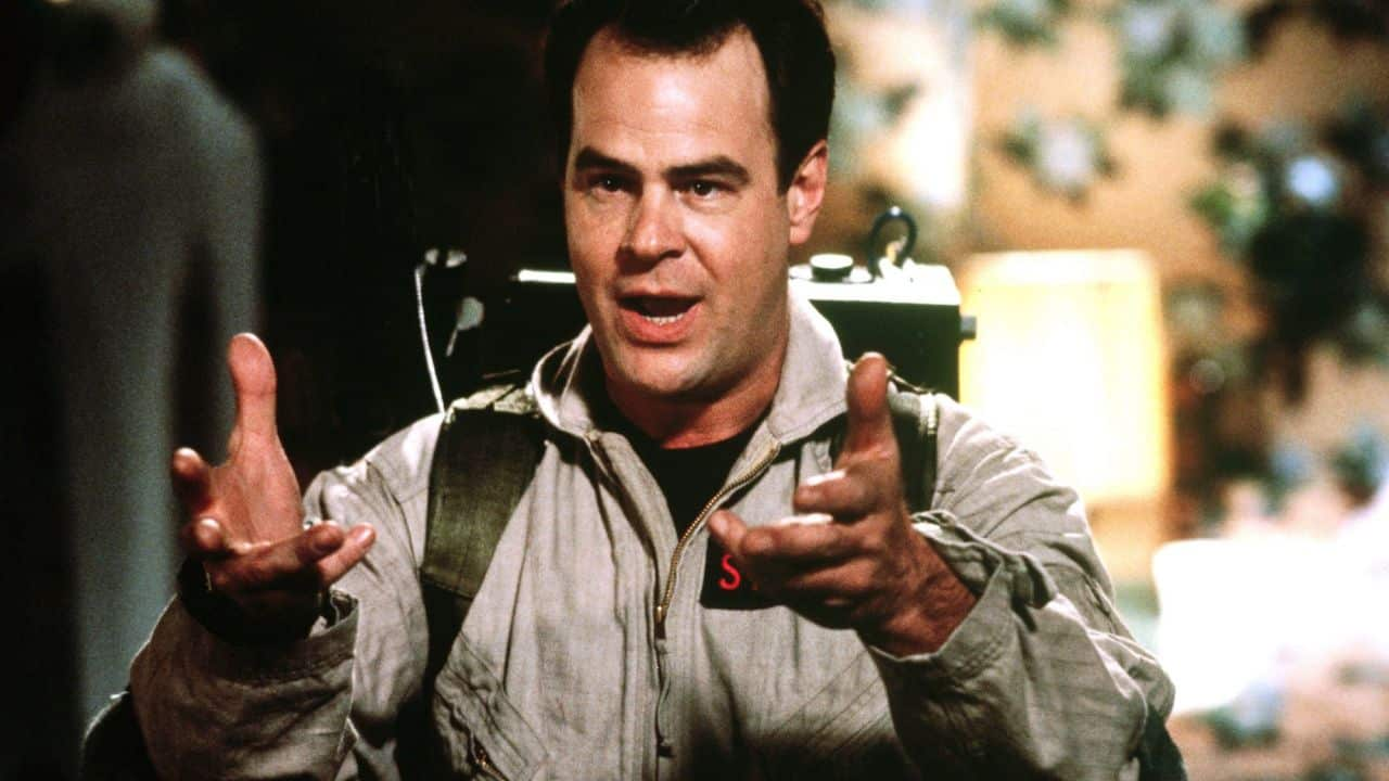 Ghostbusters: Dan Aykroyd attacca Paul Feig