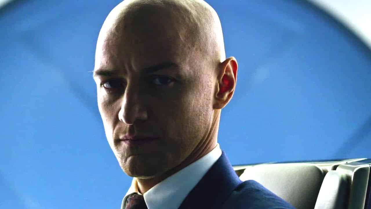 X-Men: Dark Phoenix - Lawrence, Fassbender e McAvoy presenti nel cast
