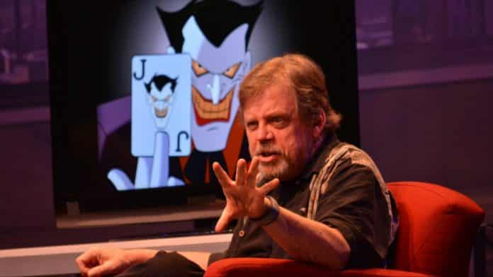 Mark Hamill, Joker, Cinematographe