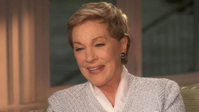 julie andrews mary poppins returns