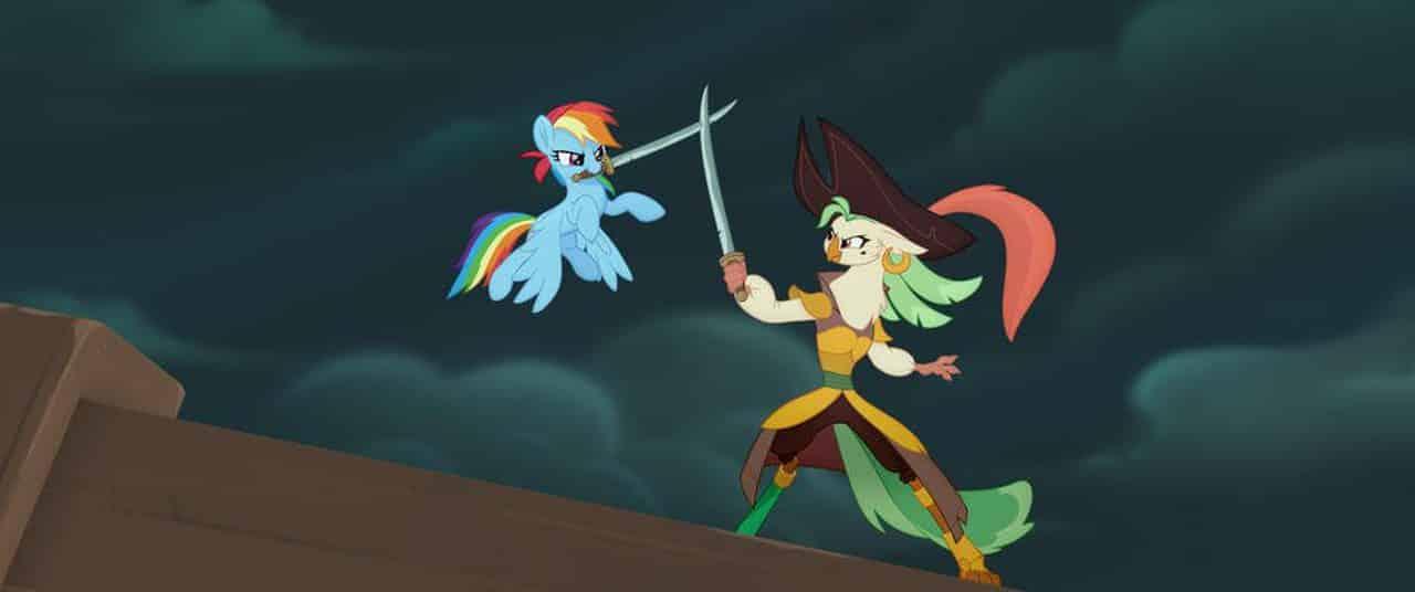 My Little Pony: Il Nuovo Trailer Del Film Introduce Un