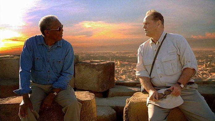 Jack Nicholson - stasera in tv