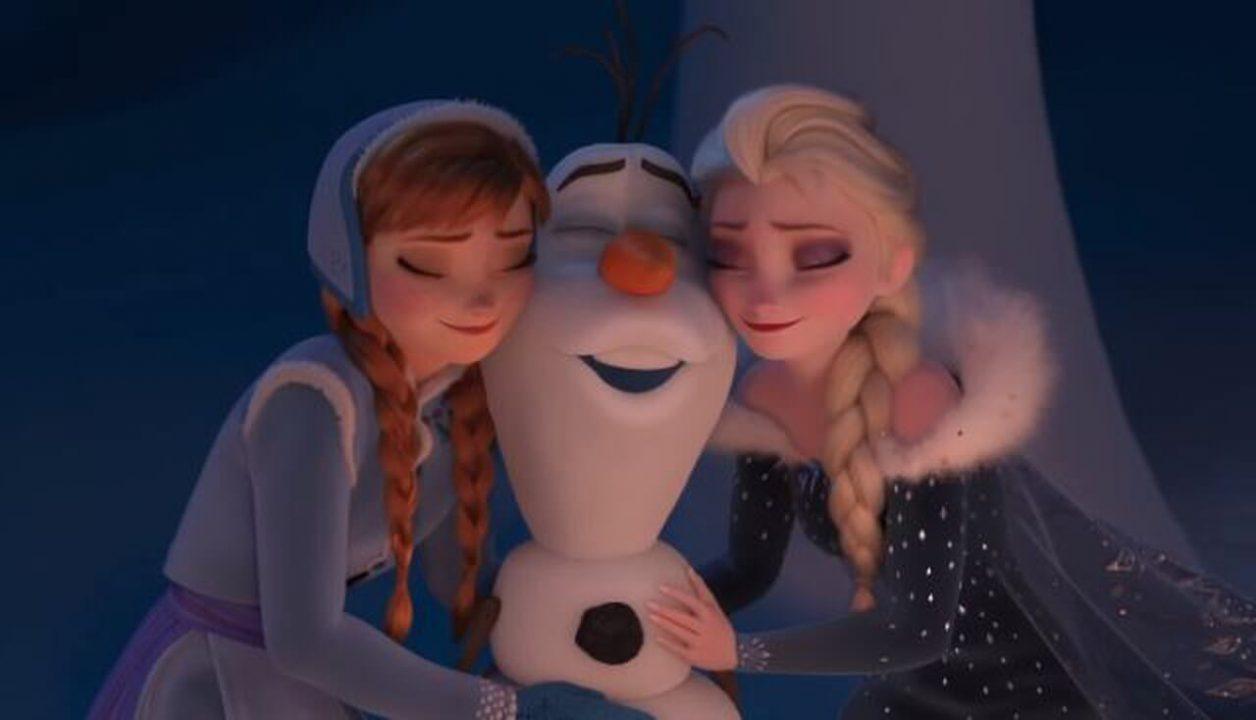 Frozen 2: tutto quello che sappiamo finora