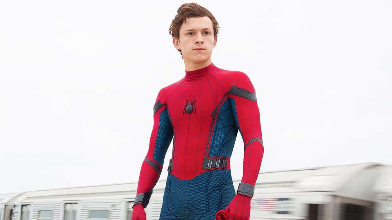 Tom Holland colpito in faccia sul set di Spider-Man: Homecoming