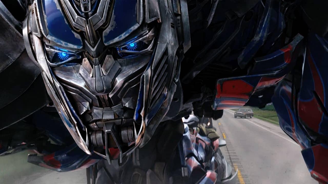 Transformers 6 il futuro della saga non ancora stato pianificato - Transformers 2 box office ...