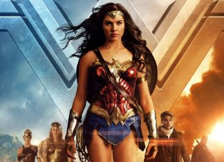 wonder woman box office asia