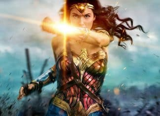 wonder woman box office la mummia