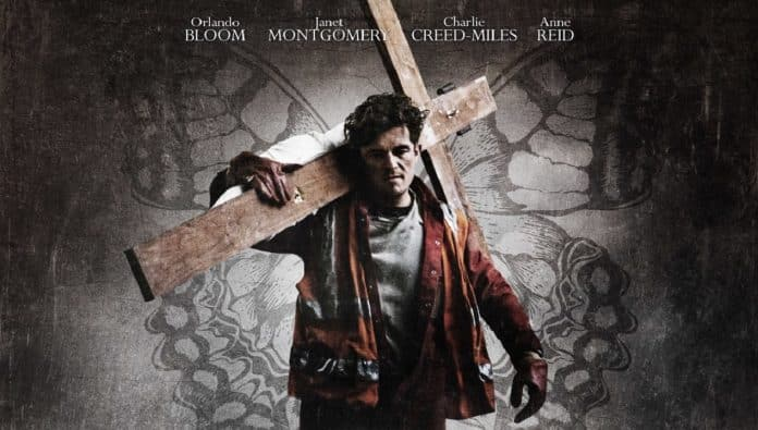 Romans: recensione del film con Orlando Bloom