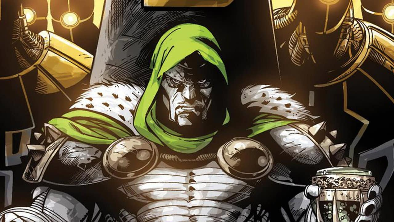 [SDCC 2017] Doctor Doom: Noah Hawley dirigerà il film per Fox