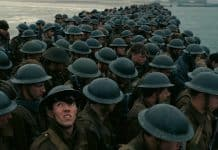 Dunkirk, box office usa
