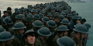 Dunkirk, box office usa