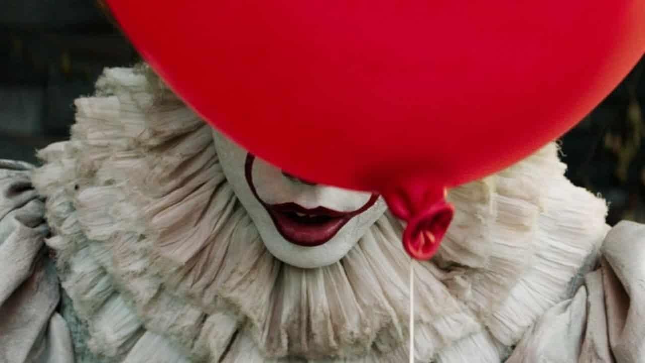 Comic-Con 2017: il nuovo poster del remake di IT di Stephen King