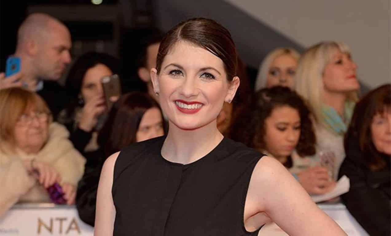 Doctor Who è Jodie Whittaker la 13esima incarnazione del Signore del Tempo