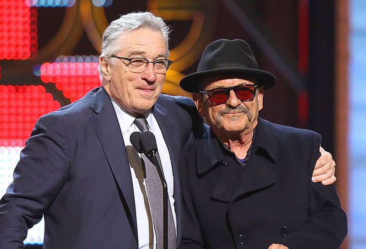 The Irishman: Joe Pesci torna a lavorare con Martin Scorsese