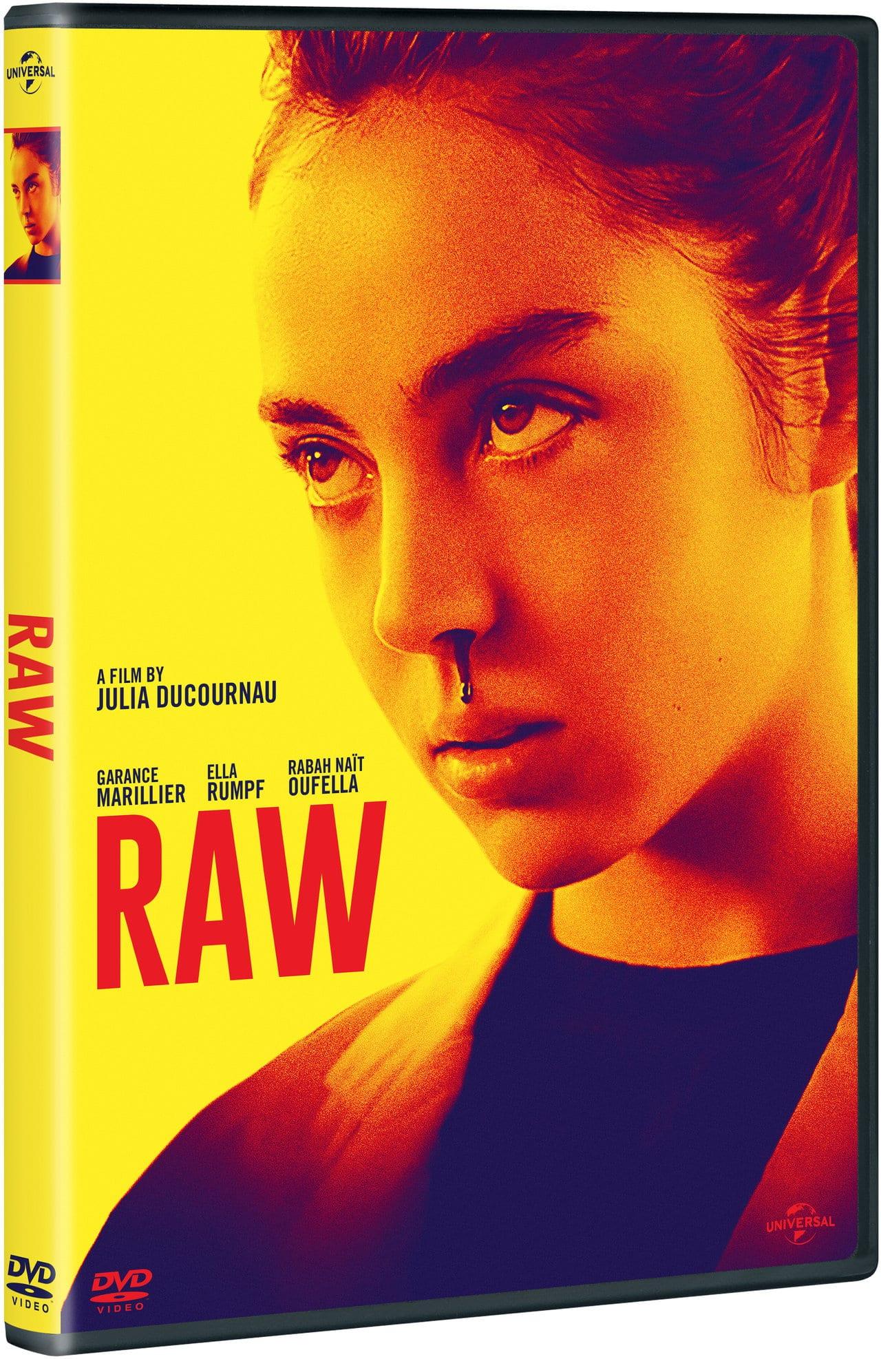Lo Scandalo Della Collana Film raw - una crudele verità: arriva in dvd il film scandalo di