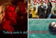 SERIE TV ESTATE 2017