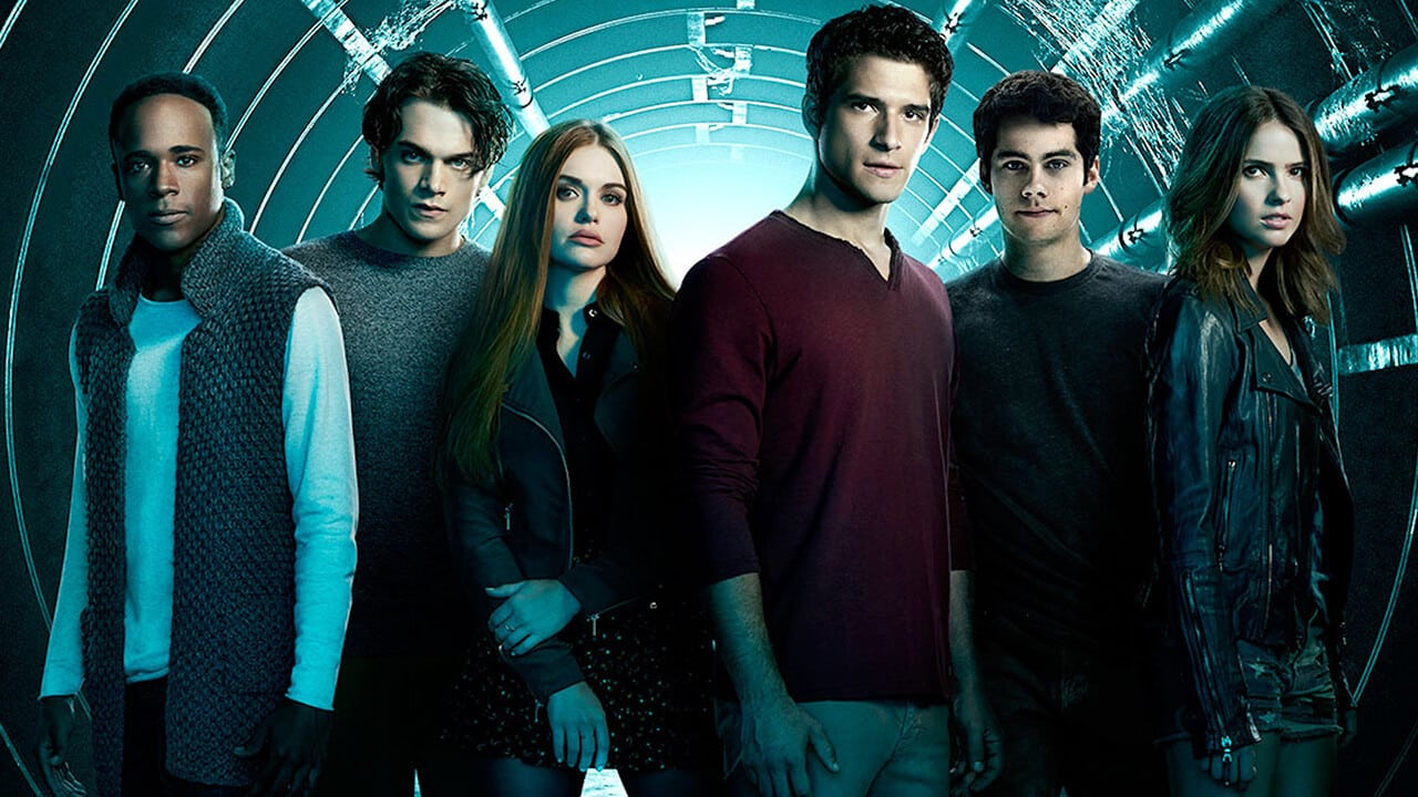 Teen Wolf reboot