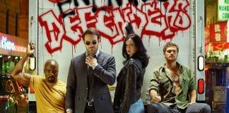 The Defenders cinematographe.it