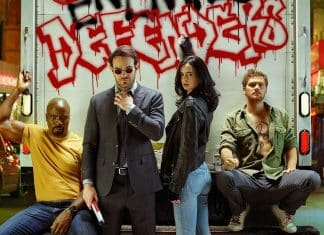 The Defenders cinematographe.it
