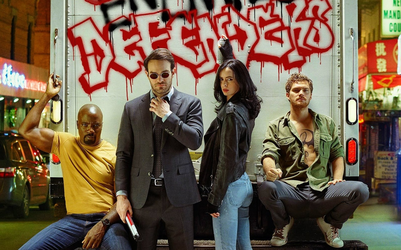 The Defenders - Stagione 2: Netflix uccide le speranze dei fan
