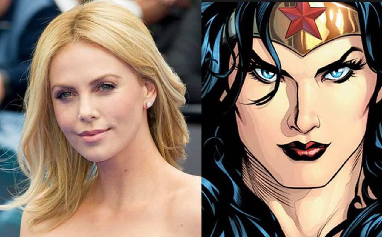 Wonder Woman: Patty Jenkins aveva offerto un ruolo a Charlize Theron, ma…