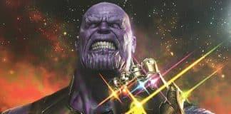 avengers: infinity war trailer sdcc