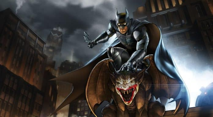 Telltale's Batman: The Enemy Within – il trailer d'uscita del secondo episodio