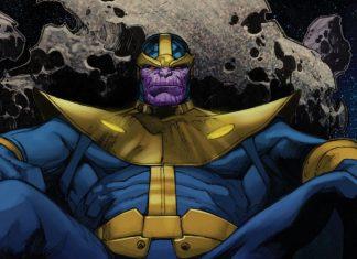 black order avengers: infinity war sdcc