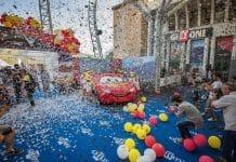 Cars 3 - al Giffoni 2017 un'area dedicata a Saetta McQueen