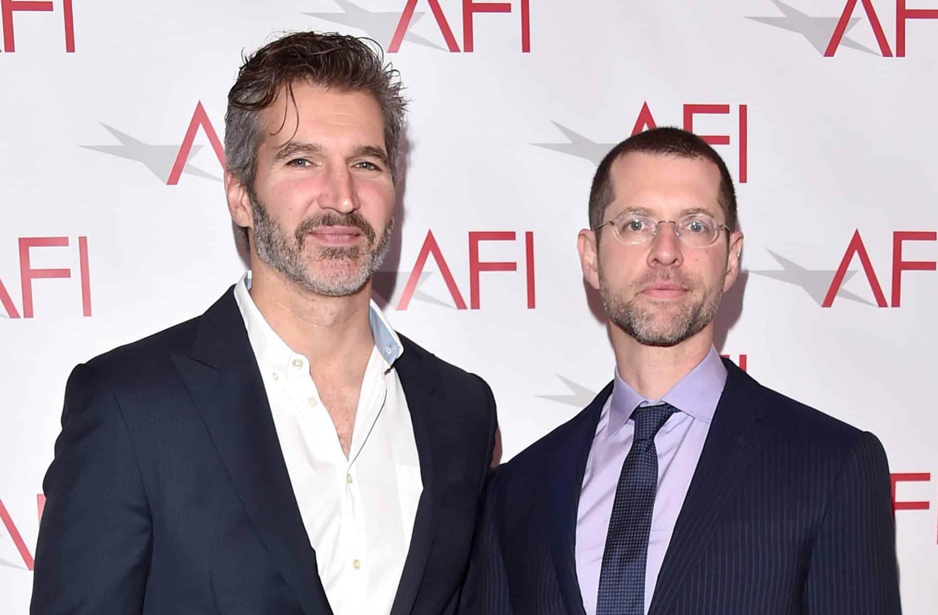 Gli ideatori de Il Trono di Spade creano Confederate per HBO