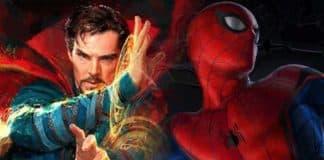 Spider-Man e Doctor Strange faranno squadra in Avengers: Infinity War