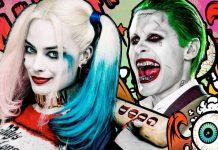 harley quinn vs the joker film