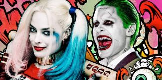 harley quinn vs the joker film