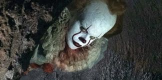 it pennywise tana remake
