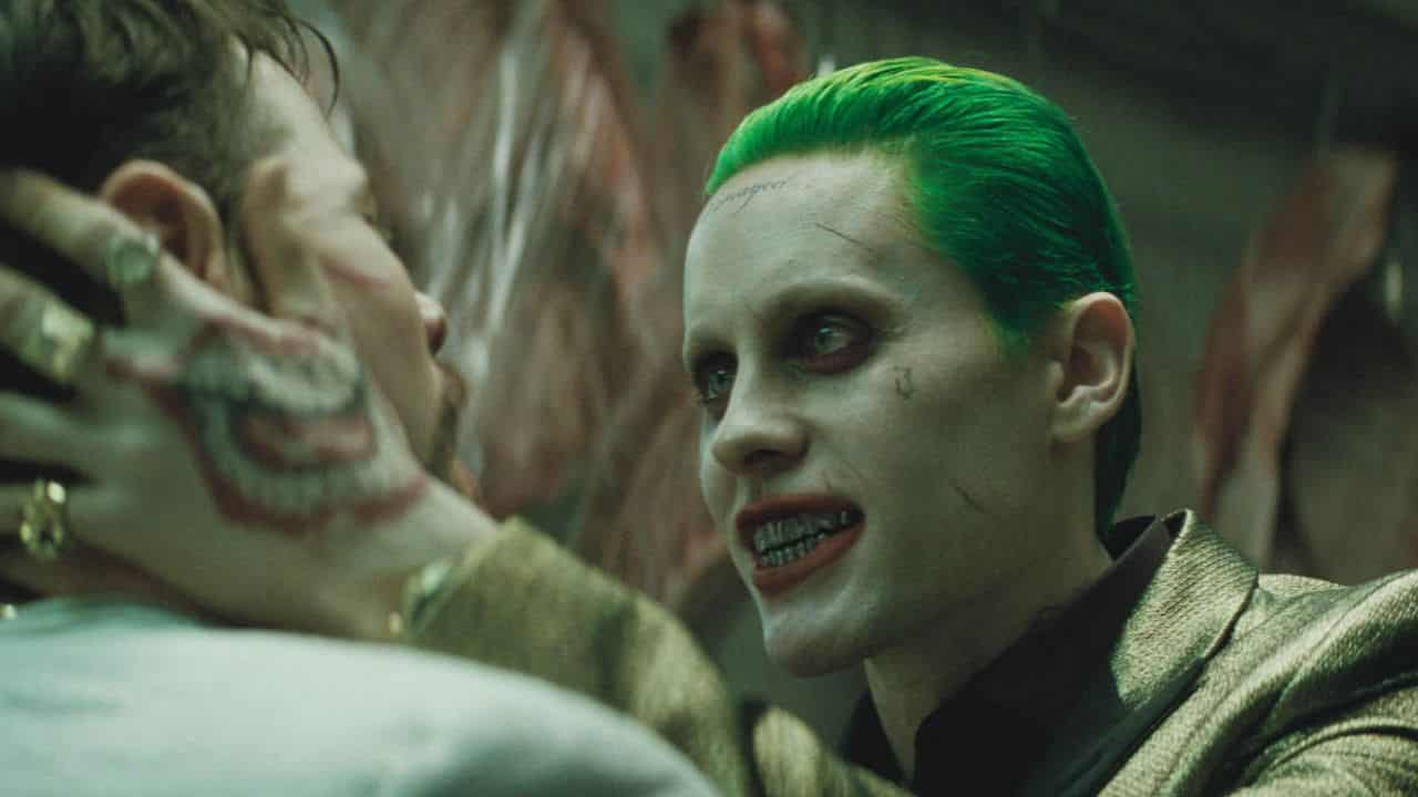 jared leto joker suicide squad 2, cinematographe.it