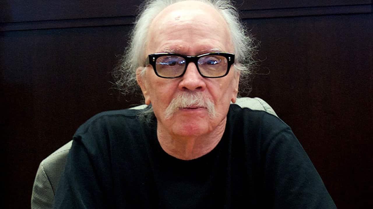 John Carpenter sviluppa la serie TV horror Tales for a Halloween Night