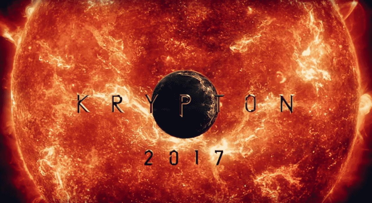 Krypton: online un nuovo breve teaser per la serie DC