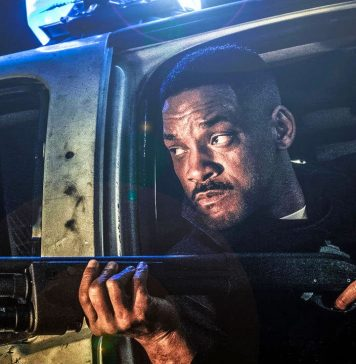 SDCC 2017 - Bright: ecco il full trailer del film Netflix con Will Smith