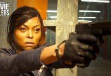 Proud Mary: Taraji P. Henson nel primo trailer e nel poster