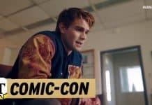 Riverdale 2 - ecco il trailer dal SDCC 2017