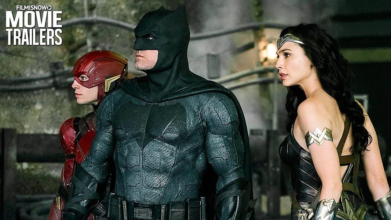 Justice League: nuovi rumor sul cinecomic targato DC
