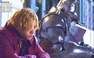 Fullmetal Alchemist: il nuovo trailer del live-action tratto dal celebre anime